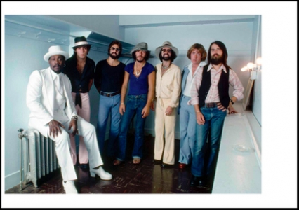Bruce Springsteen & the E Street Band 1975