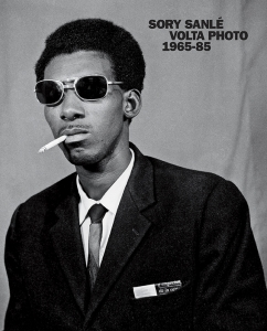 Sory Sanlé: Volta Photo 1965-85