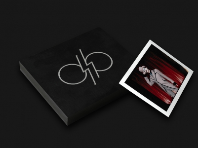 Marilyn Manson by Perou: LTD Edition - Deluxe Edition