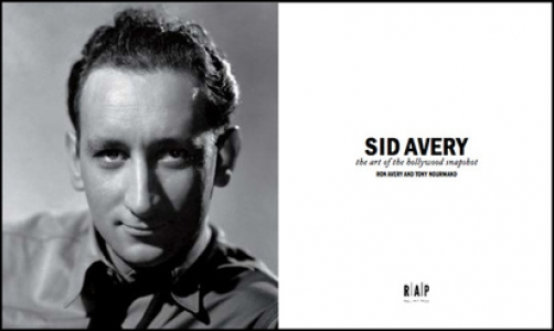 Sid Avery: The Art of the Hollywood Snapshot