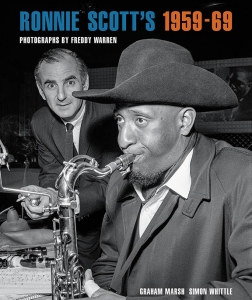 Ronnie Scott's 1959-69