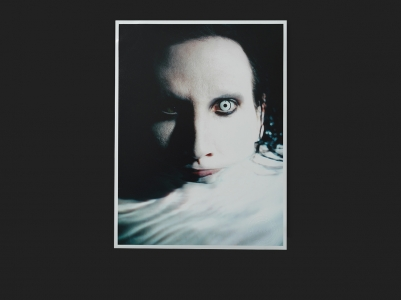Marilyn Manson by Perou: Limited Edition - Master Edition