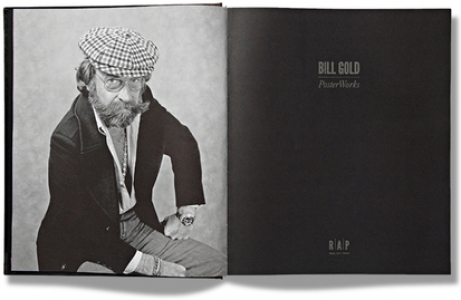 Bill Gold: PosterWorks - Master  Edition