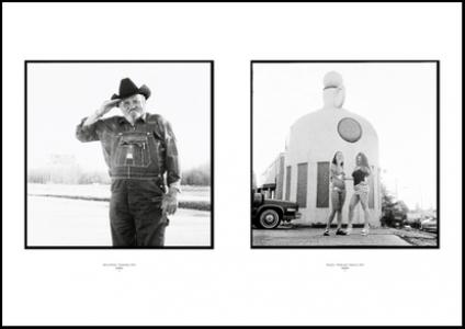 Roadbook 'Redneck Roundup' - Deluxe  Edition