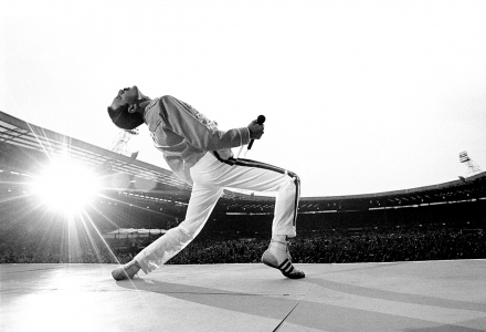 Queen: The Neal Preston Photographs