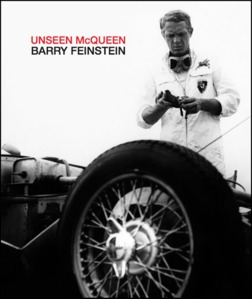 Unseen McQueen