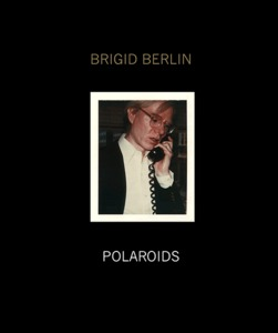 Brigid Berlin Polaroids