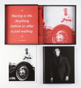 Unseen McQueen: Deluxe Edition
