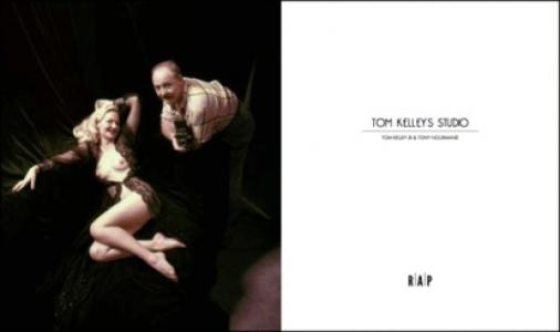 Tom Kelley's Studio
