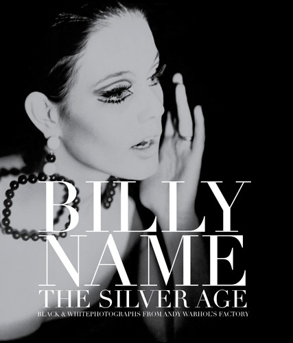 billy name the silver age deluxe limited edition
