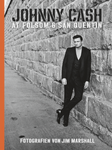 Johnny Cash at Folsom and San Quentin - Master  Edition