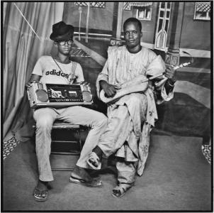 Sory Sanlé: Volta Photo 1965-85 - Master  Edition