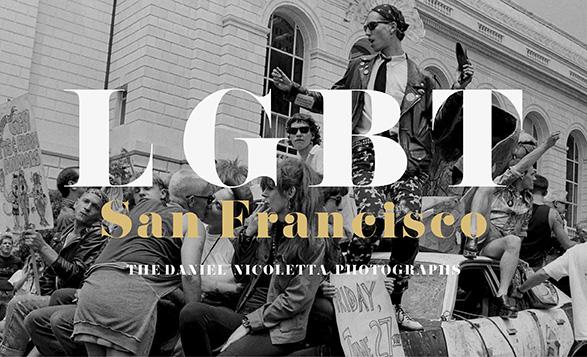 LGBT: San Francisco