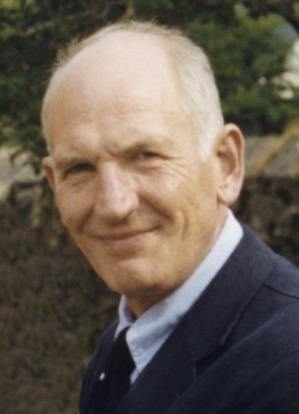Graham Marsh